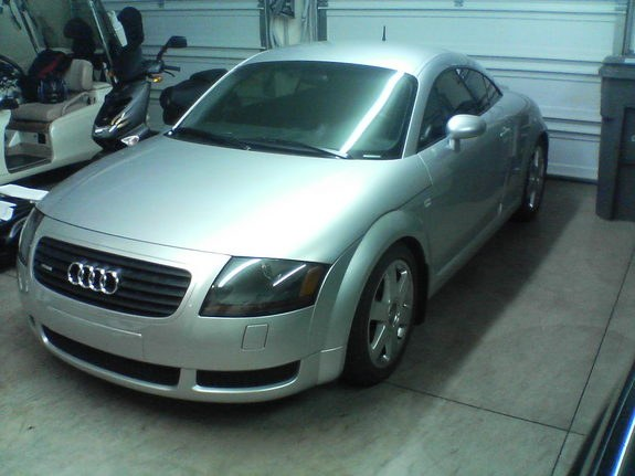 nighthawkstt 2001 audi tt specs photos modification info. Black Bedroom Furniture Sets. Home Design Ideas