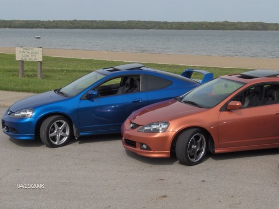 wolfy332 2005 acura rsx specs photos modification info. Black Bedroom Furniture Sets. Home Design Ideas