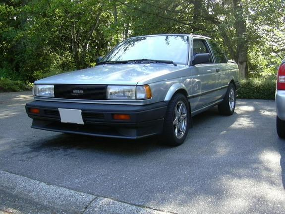 Regibus 1990 Nissan Sentra S Photo Gallery At Cardomain Research all 1990 nissan sentra for sale, pricing, parts, installations, modifications and more at cardomain. cardomain