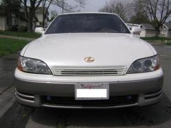 93ESJDM3000MOTORs 1993 Lexus ES