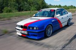 Riha B10 1989 BMW 5 Series