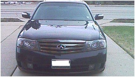 Another amore681 2003 Infiniti M post... - 8554616