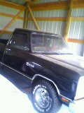 1988 Dodge Ram 1500 Regular Cab