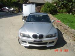 NicksCarss 2000 BMW M