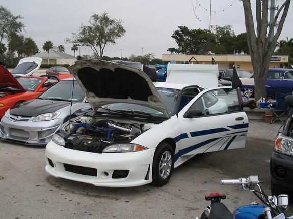 Another odea13 1998 Chevrolet Cavalier post... - 6366652