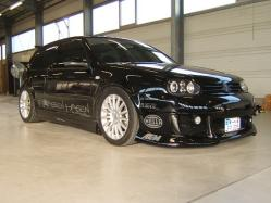 StrasseHase_VPs 2006 Volkswagen GTI