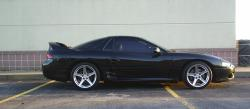 Twizted_3kgts 1997 Mitsubishi 3000GT