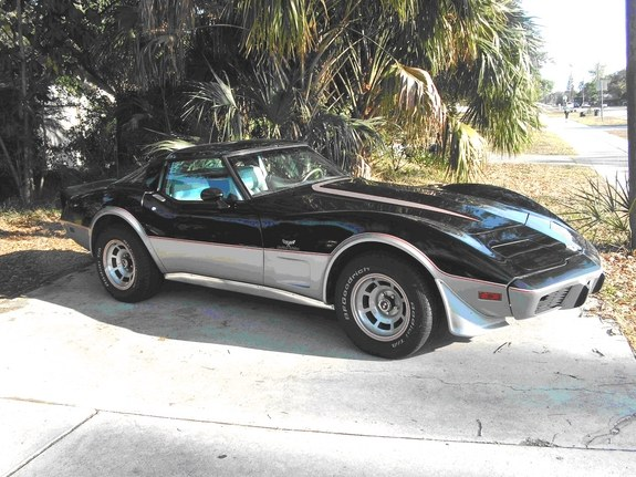 Another cvx_20 1978 Chevrolet Corvette post... - 8525228