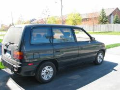 ocampys 1993 Mazda MPV