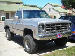mamatrieds 1979 Chevrolet Silverado 1500 Regular Cab
