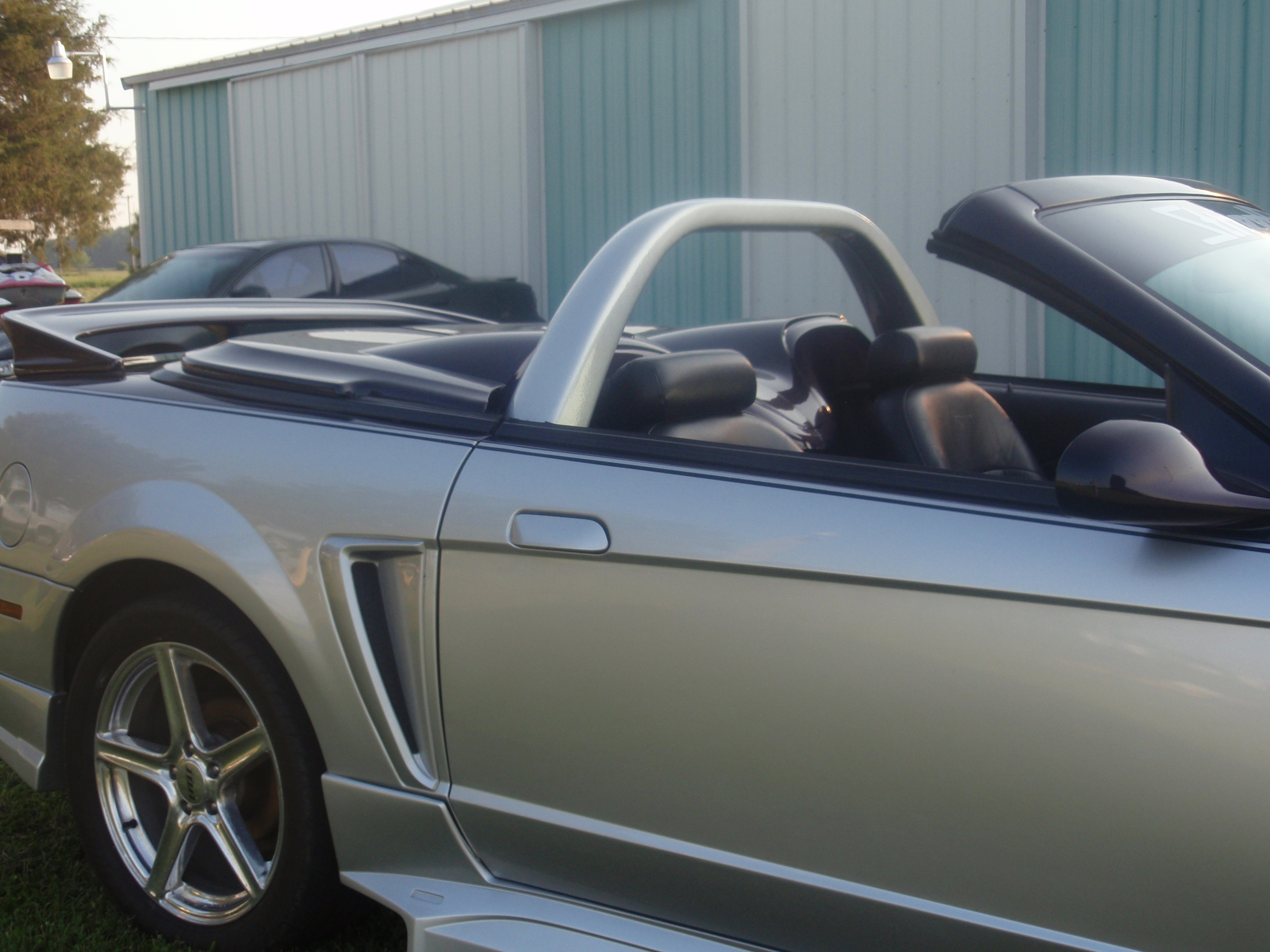 Another ToplessStangGirl 2001 Ford Mustang post... - 8536679