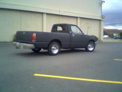 JCPage305 1981 Chevrolet LUV Pick-Up