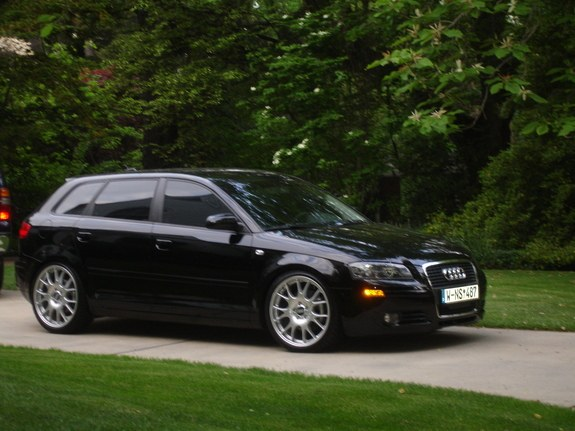 bigrig04 2006 audi a3 specs photos modification info at cardomain. Black Bedroom Furniture Sets. Home Design Ideas
