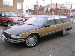 myhugewoody 1996 Buick Estate