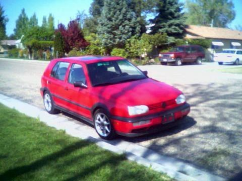 Another S10_Girl 1994 Volkswagen Golf post... - 8188211