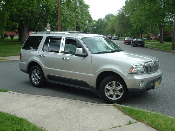Another treyb1 2004 Lincoln Aviator post... - 8339218