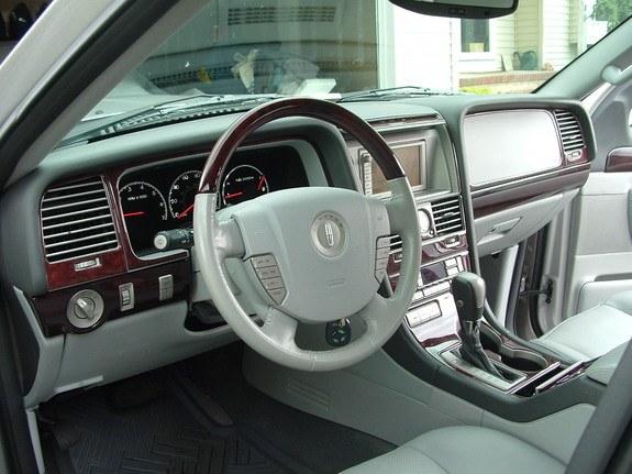 Another treyb1 2004 Lincoln Aviator post... - 8339224