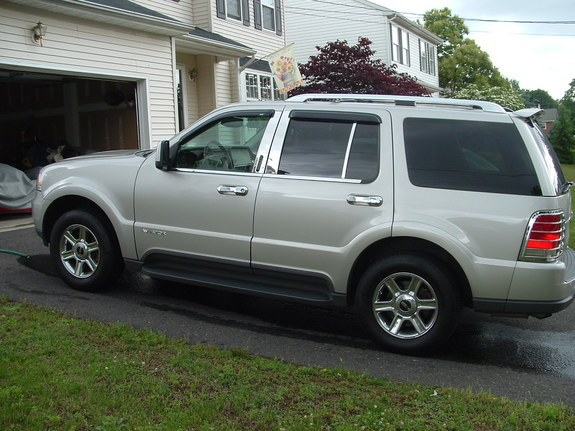 Another treyb1 2004 Lincoln Aviator post... - 8339228