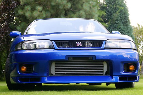 discopotatot3 1995 Nissan Skyline 8189170