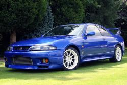 discopotatot3s 1995 Nissan Skyline