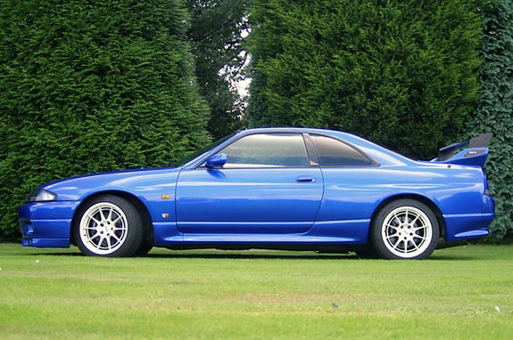 discopotatot3 1995 Nissan Skyline 8189172