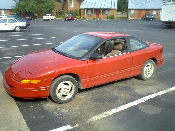 mtsutheboro 1992 Saturn S-Series