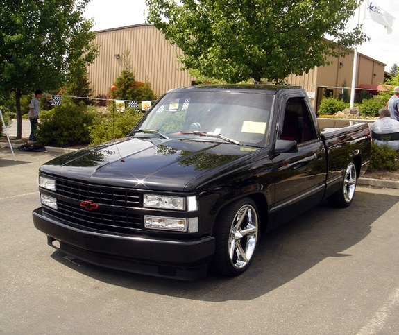 kyle454 1990 chevrolet silverado 1500 regular cab specs. Black Bedroom Furniture Sets. Home Design Ideas