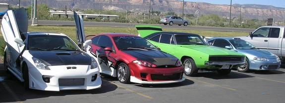 Another Krisi_47 2001 Toyota Celica post... - 8191091
