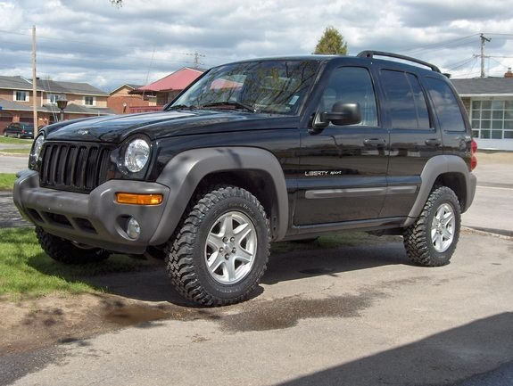 Captivating Rediator 2002 Jeep Liberty 23449270001_large ...