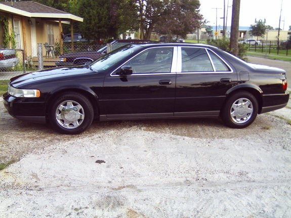 cadillac1152 39 s 1999 cadillac seville in lake charles la. Cars Review. Best American Auto & Cars Review