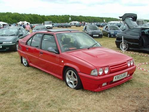 rob bx16v 1991 citroen bx specs photos modification info at cardomain. Black Bedroom Furniture Sets. Home Design Ideas