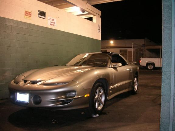 Another willo1500 2000 Pontiac Trans Am post... - 8197203