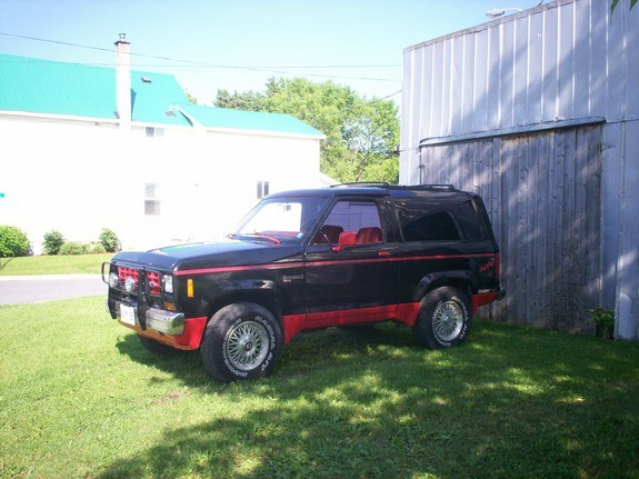 Another drack1983 1988 Ford Bronco II post... - 8197512