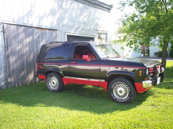 Another drack1983 1988 Ford Bronco II post... - 8197513