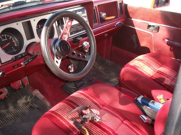 Another drack1983 1988 Ford Bronco II post... - 8197518