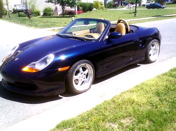 nguyen80 2000 porsche boxster specs photos modification. Black Bedroom Furniture Sets. Home Design Ideas