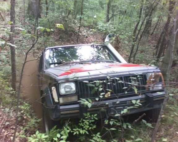 Another 93GSX5spd 1987 Jeep Cherokee post... - 8219450