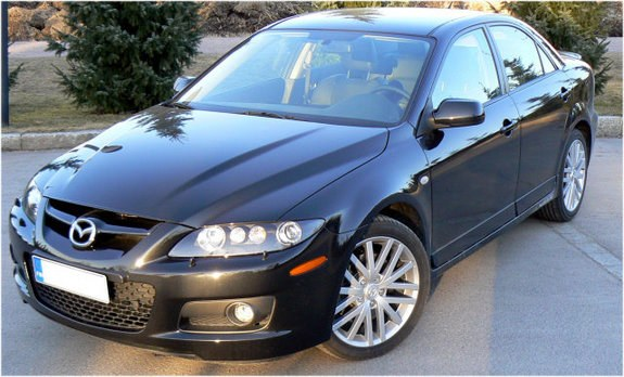 Another kromi 2006 Mazda MAZDA6 post... - 8201552