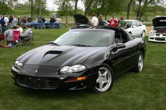 wellss 1998 chevrolet camaro specs photos modification. Black Bedroom Furniture Sets. Home Design Ideas