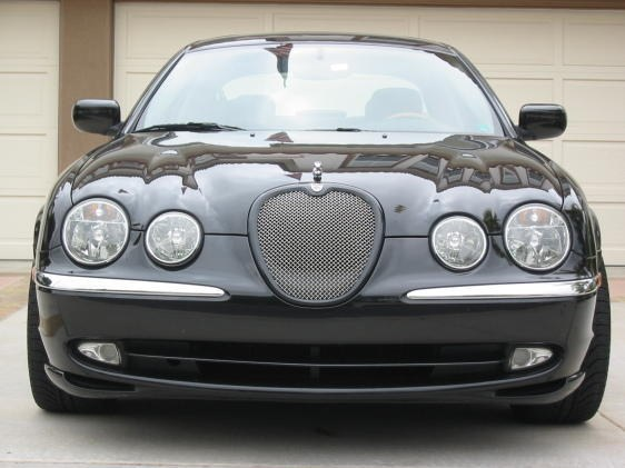 Jst2gtby 2001 Jaguar S Type Specs Photos Modification