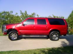 excursiononebay 2000 Ford Excursion