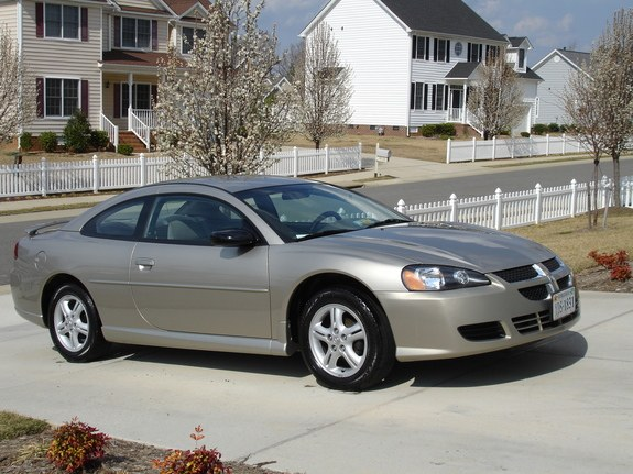 Another 05CHAMPAGNEGOLD 2005 Dodge Stratus post... - 8202579