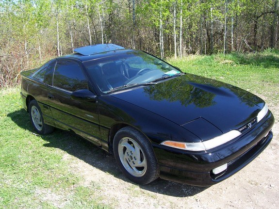 Another axemurderer 1991 Eagle Talon post... - 8202918