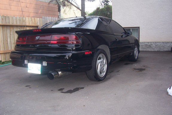 Another axemurderer 1991 Eagle Talon post... - 8202938