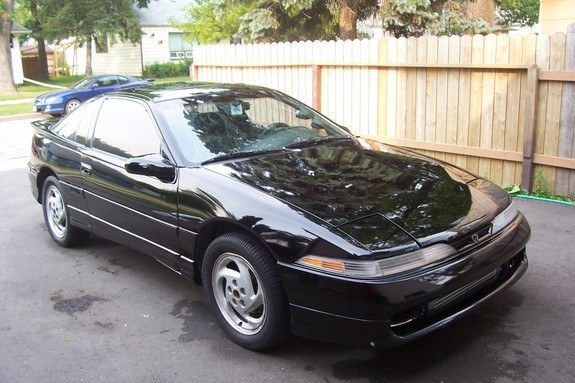 Another axemurderer 1991 Eagle Talon post... - 8202940
