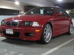 -YYZ-s 2006 BMW M3