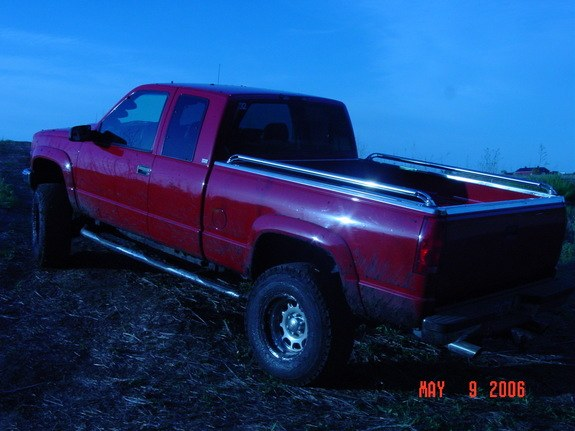 Another SRhergy32 1995 Chevrolet C/K Pick-Up post... - 8204507