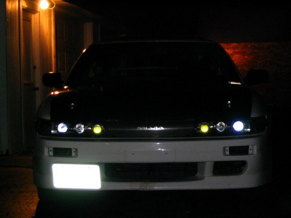 Another canada4g63 1990 Nissan Silvia post... - 8204681