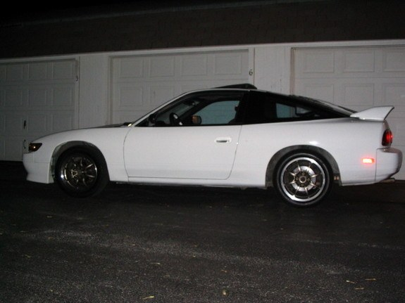 Another canada4g63 1990 Nissan Silvia post... - 8204683