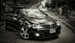 Q817_gtis 2006 Volkswagen GTI